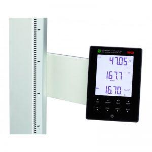 seca 285 Estação de Medição de Peso e Altura