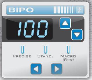 Bipo Tripolar Bisturi Eletrônico Preision Deltronix